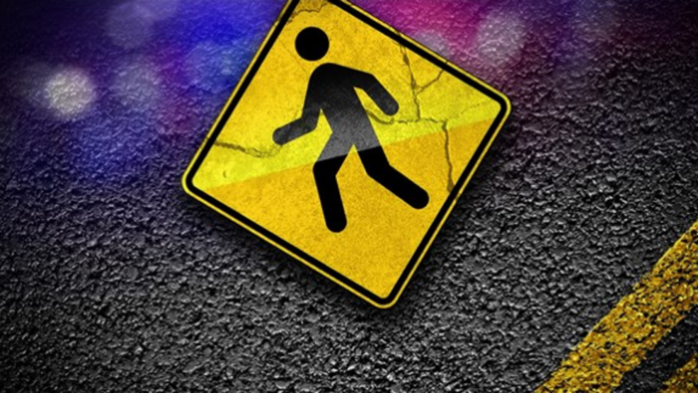 Fairfax County (FCPD) Detectives from the Crash Reconstruction Unit are asking for the public's assistance in identifying a vehicle and its driver involved in a crash that resulted in the death of a pedestrian.