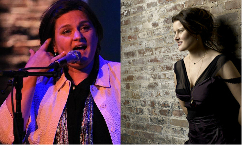 Don't miss the return of Madeleine Peyroux to the Birchmere Music Hall in Alexandria, Virginia along with Grammy-winner Paula Cole March 7, 2019 @ 7:30 PM.