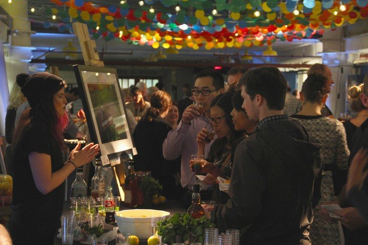 Craft cocktail lovers won't want to miss the first-ever Old Town Cocktail Week happening May 3 to 11, 2019, throughout Old Town Alexandria, Virginia.