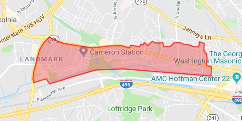 Virginia American Water will begin routine flushing its water distribution system in targeted areas of Alexandria, Virginia Monday, April 29th thru Friday, May 10th from 8 a.m. to 4 p.m. to ensure that you continue to receive high-quality water service.