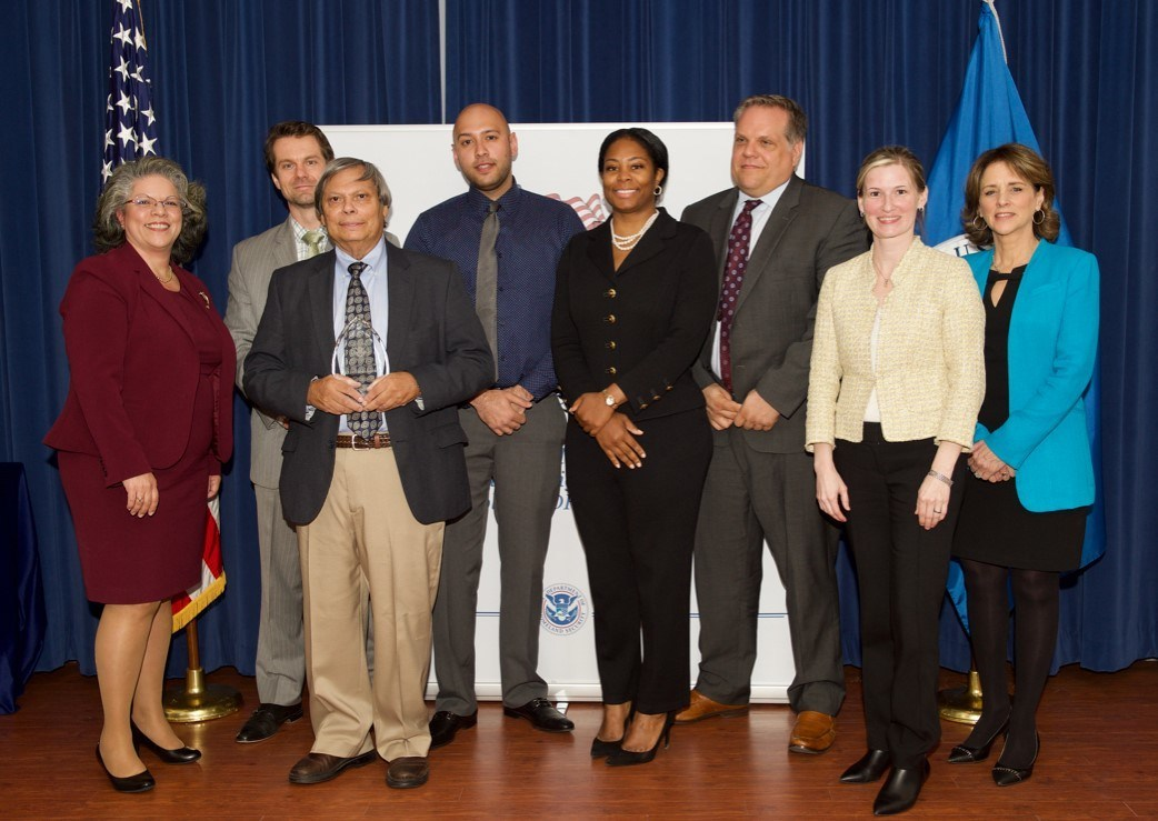TRI-COR Industries, Inc. (TCI), a Full Lifecycle Enterprise Business and IT Solutions company, serving federal national security agencies, announced today that it received the highly coveted 2019 U.S. Department of Homeland Security (DHS) Small Business Achievement award for its outstanding work in support of the DHS mission.