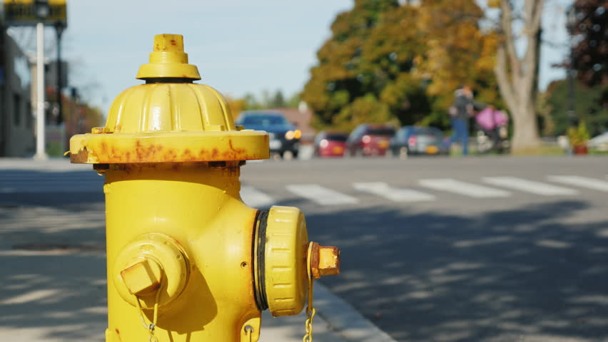 The City of Alexandria is making emergency repairs on a Fire Hydrant TODAY (Tuesday May 14th) in the Taylor Run neighborhood near T.C. Williams HS.