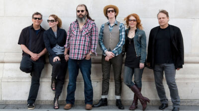 Alexandria, Virginia's legendary Birchmere Music Hall welcomes back Steve Earle & The Dukes along with the Mastersons for an evening of great music Monday, May 20, 2019, at 7:30 PM. Tickets are $59.50.
