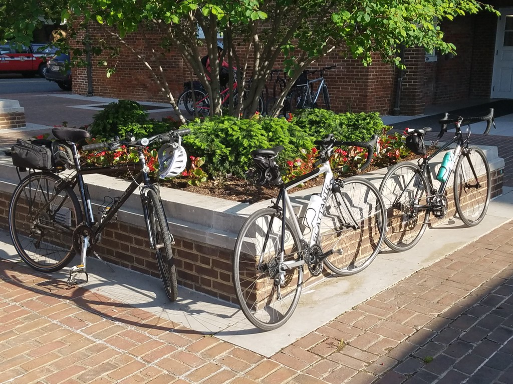 Bike To Work Day 2019 is Friday, May 17, 2019, and registration forthe Washington, D.C. region's largest annual bicycling eventis now open!