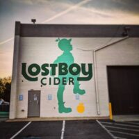 Lost Boy Cider Opening June 2019 in Alexandria