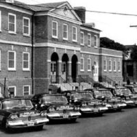 Alexandria Police Headquarters #FlashbackFriday
