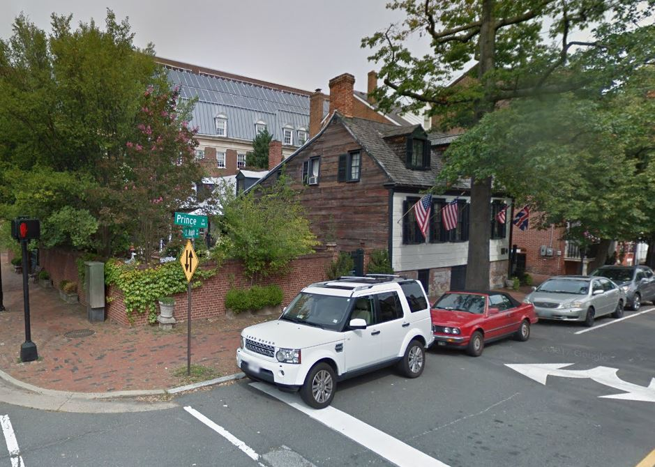 In May, the City of Alexandria, Virginia will join cities around the country in celebrating National Historic Preservation Month. Details on events here...