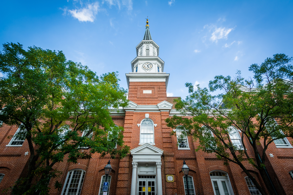 The Alexandria, Virginia City Council will hold its next regular legislative meeting tonight (Tuesday, May 14, 2019, at 7:00 PM at City Hall.