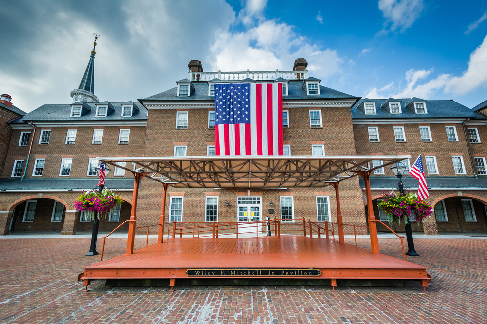 Alexandria, Virginia property owners have until Monday, June 17, 2019 to pay their real estate taxes bills for the first half of 2019.