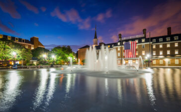 On May 1, the Alexandria City Council unanimously adopted a Fiscal Year (FY) 2020 General Fund Operating Budget of $761.5 million, which represents an increase of just 1.75% over the current year.