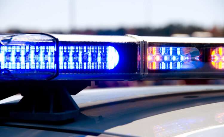 Here's the latest Alexandria Virginia crime report with incidents reported by the Alexandria Police Department that occurred May 8, 2019 – May 14, 2019.