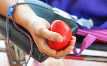 In honor ofthe 45th annual EMS Week, the Alexandria Fire Department is providing the community with the opportunity to donate blood May 22. Details...
