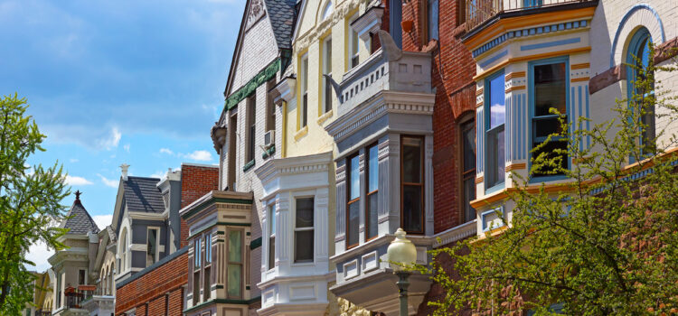 U.S. Home Prices Set Record in April 2019