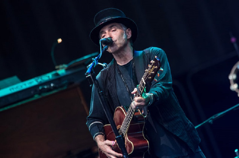 Alexandria, Virginia's legendary Birchmere Music Hall welcomes The Nils Lofgren Band back to the stage for two nights - May 21-22, 2019 at 7:30 PM. Tickets are $59.50.