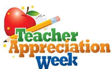 Teacher Appreciation Week is celebrated in schools nationwide this week and PTAs in Alexandria, Virginia are busy making sure ACPS staff gets recognized.