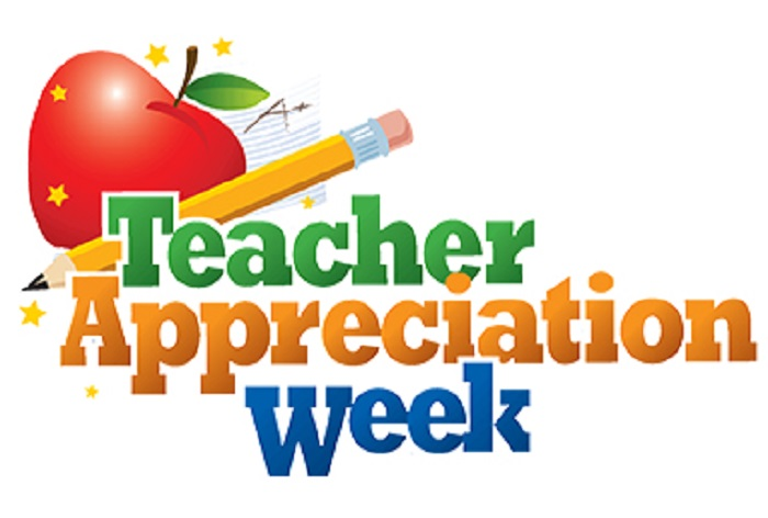 Teacher Appreciation Weekiscelebrated in schools nationwide this week and PTAs in Alexandria, Virginia arebusy making sure ACPS staff gets recognized.