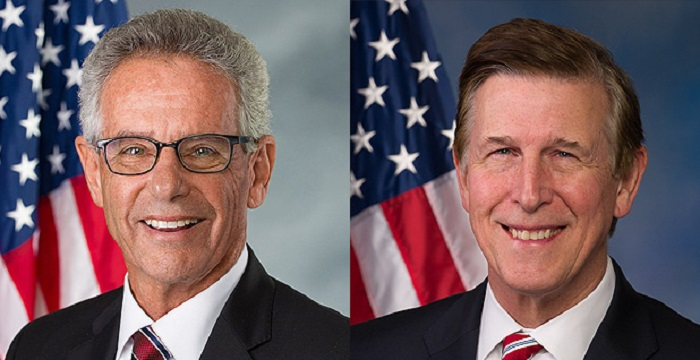 Congressional Safe Climate Caucus co-chairs Reps. Alan Lowenthal (CA-47) and Don Beyer (VA-08) released the following statement after the U.S. House of Representatives passed H.R. 9, the Climate Action Now Act