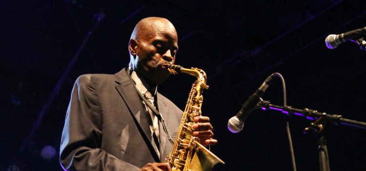 The Birchmere Music Hall in Alexandria, Virginia welcomes Maceo Parker to the Music Hall stage on Saturday, May 18, 2019 at 7:30 PM.