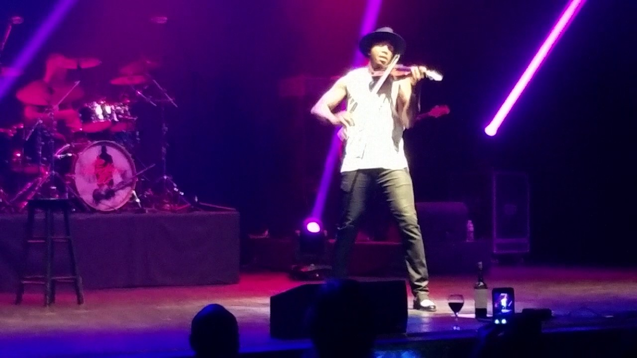 The Birchmere Music Hall in Alexandria, Virginia welcomes renowned violinist Damien Escobar for two shows May 14-15, 2019. Details and ticket info here...