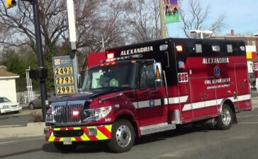 In honor of the 45th annual EMS Week, May 19-25, the Alexandria Fire Department will have a variety of events in Alexandria, VA to highlight the week.