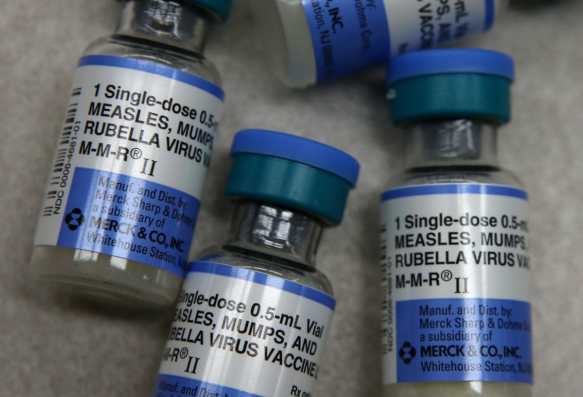 Alexandria Health Department Addresses Recent U.S. Measles Outbreak