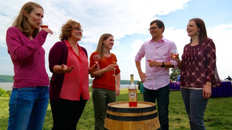 Join George Washington's Mount Vernon for its most popular event of the year - the Spring Wine Festival & Sunset Tour! Details...