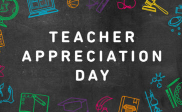 Teachers provide so much to our kids – inspiration, motivation and, ultimately, their futures. From May 6-10, 2018, it's Teacher Appreciation Week and today (May 7) in National Teacher Appreciation Day!