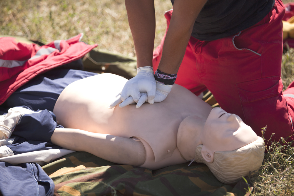 On September 19th from 11 AM – 2 PM, the Alexandra Fire Department is offering FREE hands-only CPR classes to Carlyle neighborhood employees, residents, and visitors.