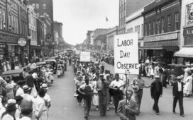 2019 marks the 125th anniversary of Labor Day in the United States. Here is a short History Channel video on the holiday dedicated to the workforce.