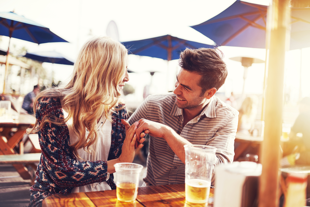 Savor the fall season at the Waterfront Beer Garden by Port City Brewing Company, part of Portside in Old Town programming at the new Waterfront Park at the foot of King Street.
