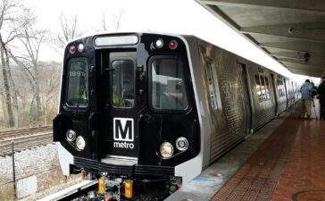 On Columbus Day, Monday, October 14, 2019, Metro will operate service on the following schedules for Metrorail, Metrobus, and MetroAccess in the DMV.