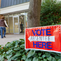 Virginia Voter Registration Deadline – October 15