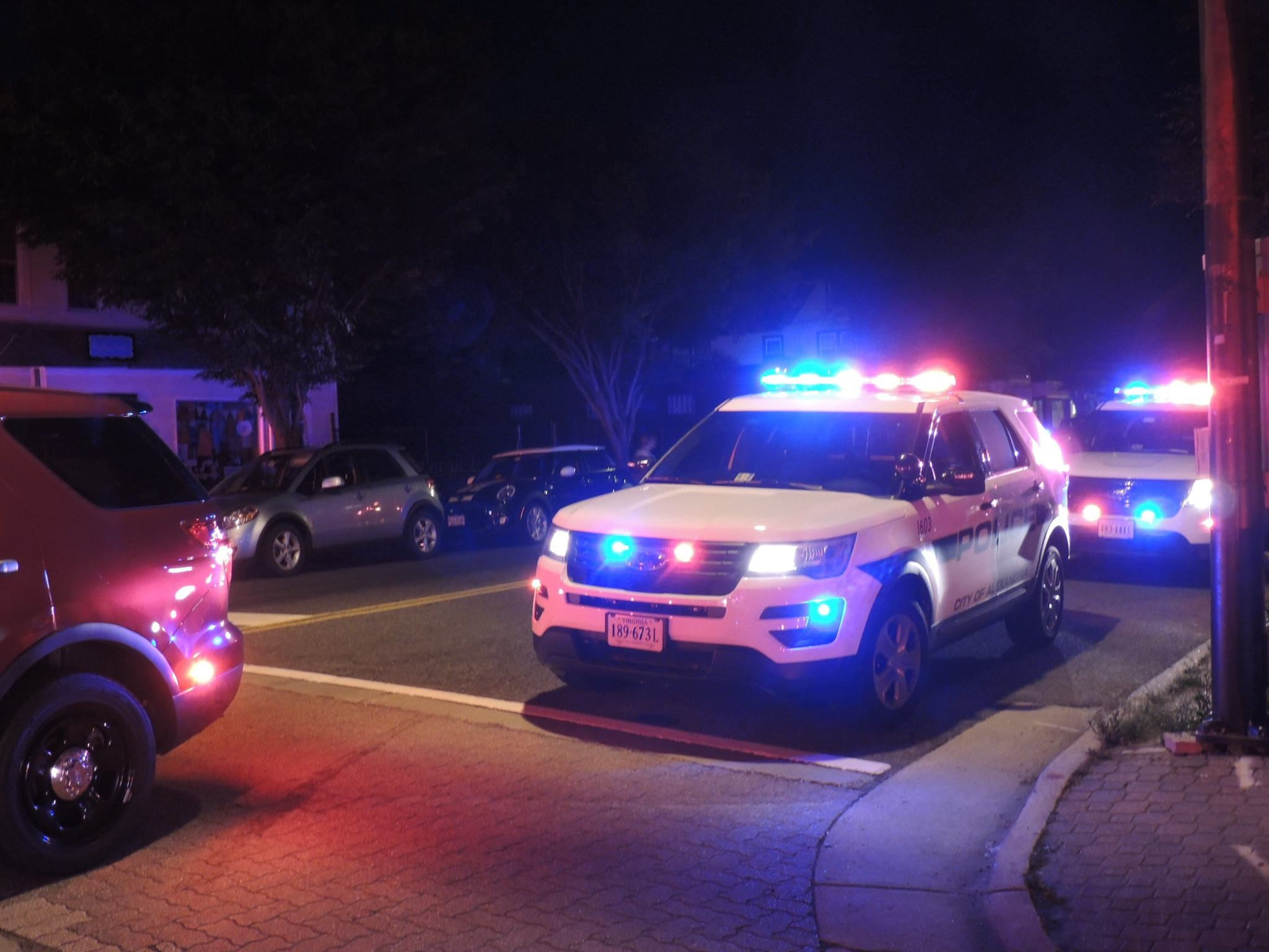 Here's the latest Alexandria Virginia crime report. These are incidents reported by the Alexandria Police Department that occurred in the last week (December 25, 2019 – January 1, 2020)