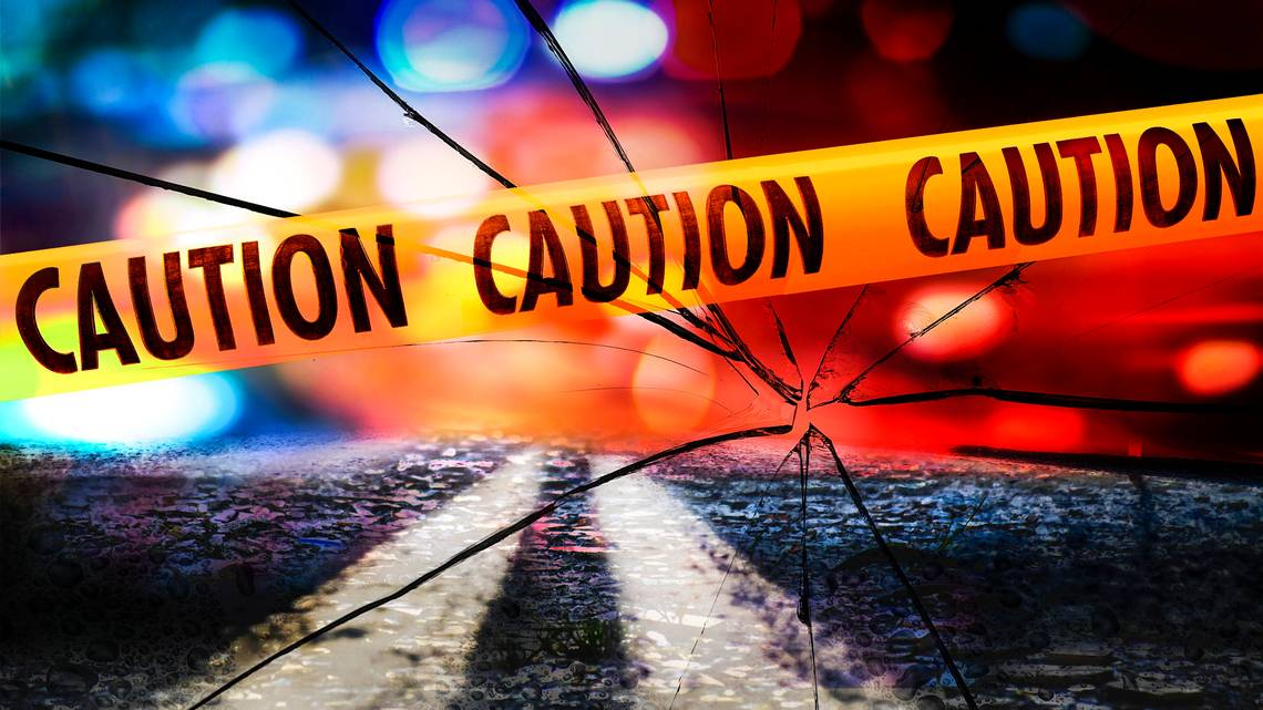 A serious multi-vehicle crash has closed ALL lanes of Duke Street at Cameron Station Boulevard in the Cameron Station neighborhood of Alexandria, Virginia this morning.
