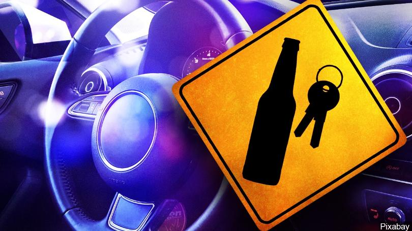 """While the teams, site and time have been finalized, a local anti-drunk driving organization is urging the public to also develop a game plan to prevent drunk driving during this year's """"Super Bowl Sunday."""""""