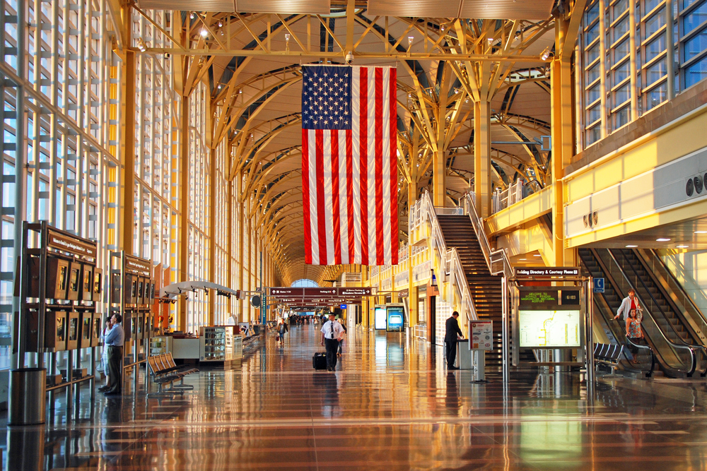 Washington Dulles International Airport (IAD) and Ronald Reagan Washington National Airport (DCA) will host its annual Black History Month celebration of achievements and contributions to American history by African Americans with musical performances for passengers traveling through both airports each Thursday during the month of February.