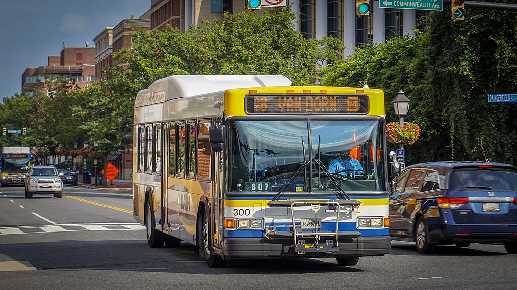 Effective Sunday, May 24, DASH Bus will begin an expanded schedule in Alexandria, Virginia with additional service on key routes. Details...