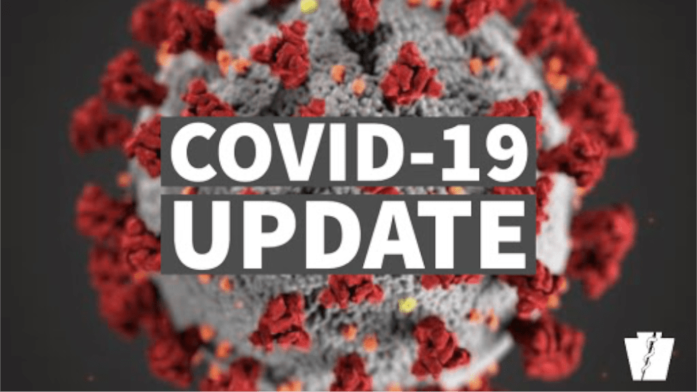 The City of Alexandria, Virginia and the Alexandria Health Department (AHD) provide this daily coronavirus (COVID-19) update - May 23, 2020.
