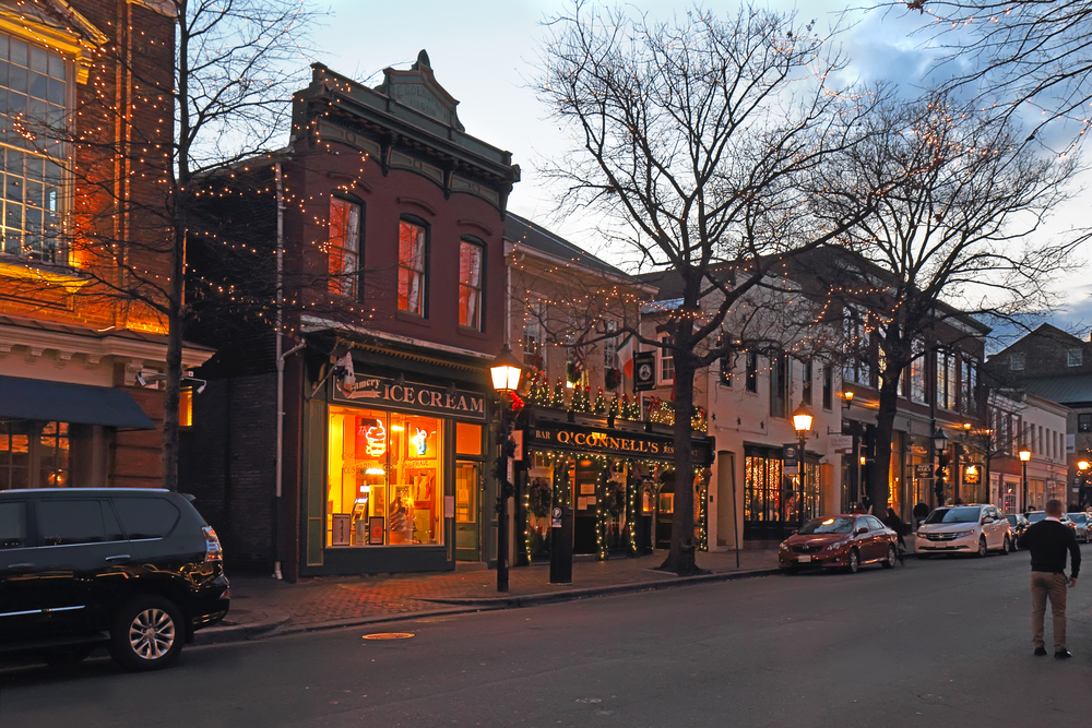 """""""ALX Promise"""" program launced in Alexandria, Virginia to help businesses safely reopen as we approach Phase One of the Forward Virginiablueprint."""