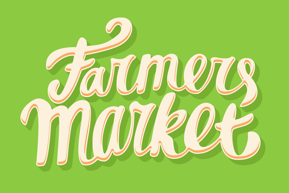 The West End Farmers' Market is open from 8:30 a.m. to 1:00 p.m. Sundays at Ben Brenman Park in Alexandria, Virginia from May through October.