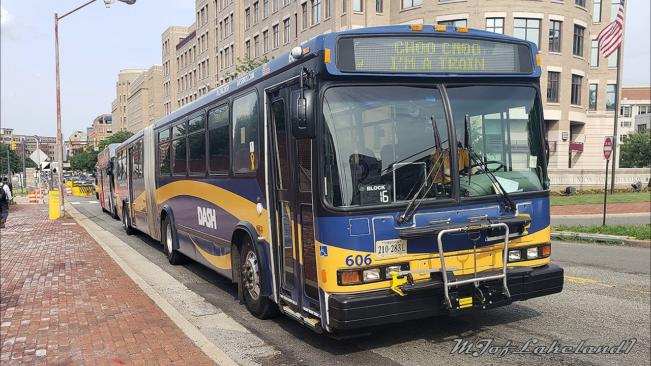 Due to the FREE COVID-19 testing at Landmark Mall from 10:00 AM – 6:00 PM, the Mall Transit Center in Alexandria, Virginia will temporarily relocate.