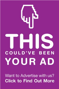 This could've been your ad. Find out more information about advertising on Port City Wire - Alexandria, Virginia's News & events