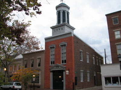 Friendship Firehouse OPEN for Fire Prevention Week @ Friendship Firehouse Museum   Alexandria   Virginia   United States
