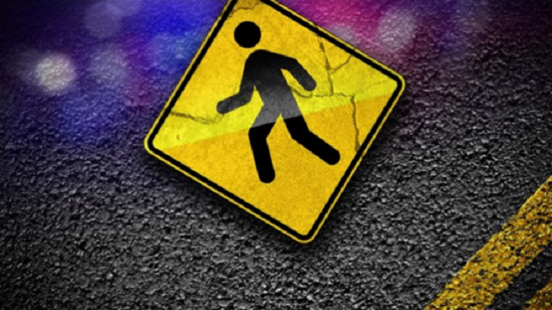 A 63-year-old Springfield man died as a result of injuries from a crash that occurred at 6:30 p.m. Wednesday near the intersection of Backlick Road and Edsall Road.