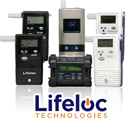 Lifeloc Technologies Products