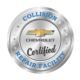 Chevy Certified