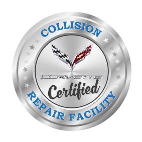 Corvette Certified
