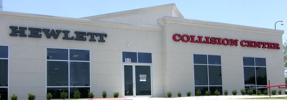 Hewlett Collision Center - Auto Body Shop