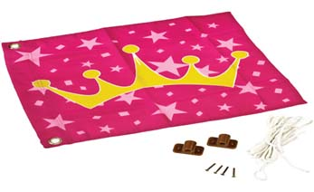 Princess Flag