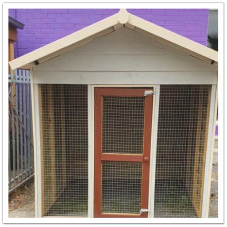 Pet House - FOGHORN LEGHORN AVIARY